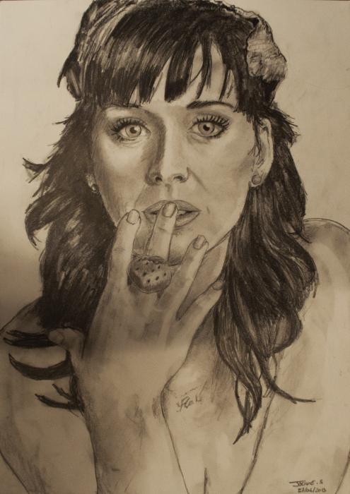 Katy Perry par sebastien.jouve